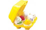 Tomy Renkli Yumurtalar
