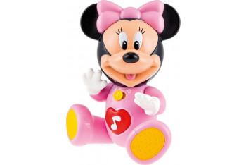 Clementoni Minnie Mouse Hareketli