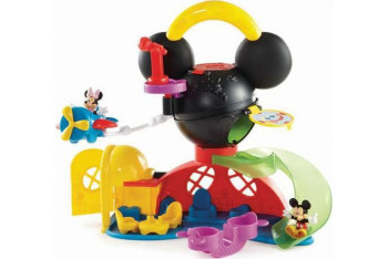 Fisher Price Mickey Mouse Eğlence Evi