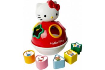 Necotoys Hello Kitty Bultak