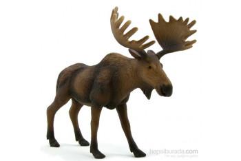 Animal Planet Geyik Model Figür