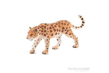 Animal Planet Leopar Model Figür
