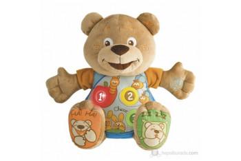 Chicco Konuşan Ayıcık Teddy ile Birlikte Sayalım
