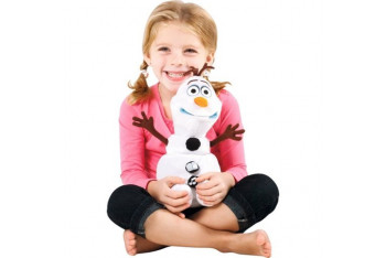 Disney Frozen Hikaye Anlatan Olaf