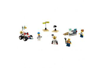 LEGO City 60077 Uzay Başlangıç Seti