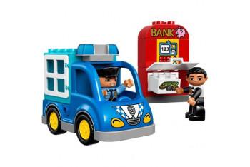 LEGO DUPLO 10809 Polis Devriyesi