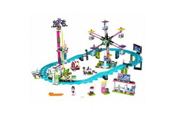 LEGO Friends 41130 Lunapark Treni