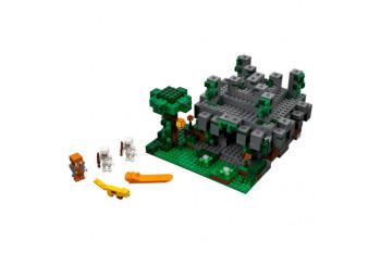 LEGO Minecraft 21132 Orman Tapınağı
