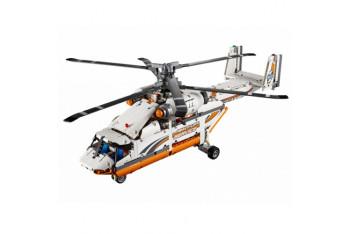 LEGO Technic 42052 Ağır Yük Helikopteri