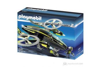 Playmobil Mega Helikopter