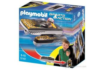 Playmobil Timsak Deniz Motoru