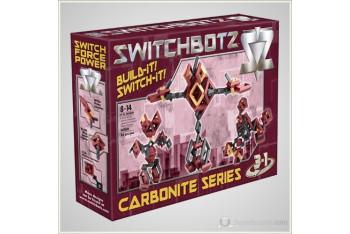 Switchbotz Carbonite Nıtro Cx4 ve Blast