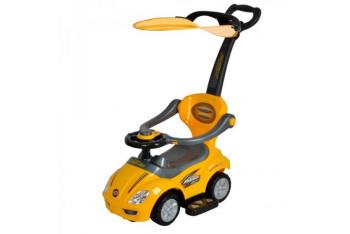 BabyMax 381C Mega Car Sarı
