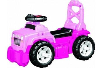 Mega Bloks Jeep 3 in 1