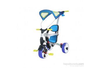 Sunny Baby Sr2012 Trike Bisiklet Mavi