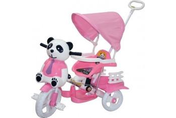 Baby Poufi Sevimli Panda