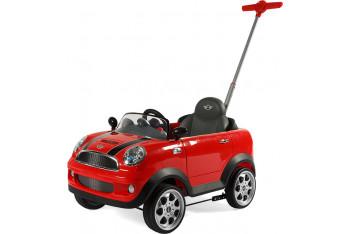 Sunny Baby Mini Cooper S Push Car