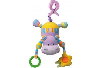 Bondigo Kıpırdayan Hippo