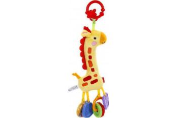 Fisher Price Eğlenceli Zürafa