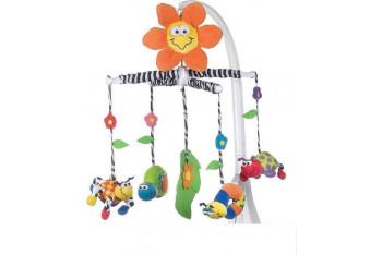 Playgro Mutlu Bahçe Dönence