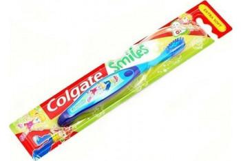 Colgate Smiles 2 yaş