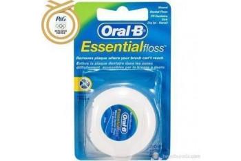 Oral-B Essential Floss Diş İpi