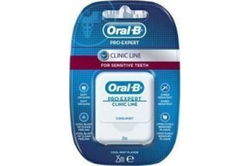 Oral-B Pro Expert Clinic Line Diş İpi