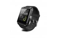 Gomax U8 Smart Watch Akıllı Saat Siyah