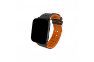 Gomax Watch X6 Akıllı Saat Bileklik Turuncu