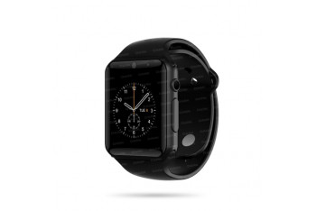 Dark SW10B Smart Design Android ve IOS Uyumlu Akıllı Saat Siyah DK-AC-SW10B