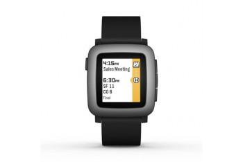 Pebble Time Akıllı Saat Android ve iOS