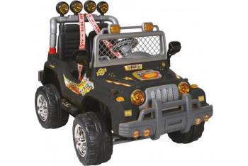 Aliş 504 Mega Jeep