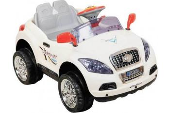 Aliş 600 Cabrio GT