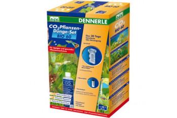 3008 CO2 Plant Fertilizer Set BIO 60 Jell Co2 Sistemi