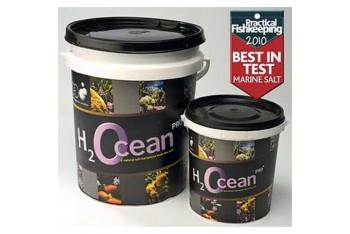 D-D H2ocean Aquarium Solution Reef Salt - Tuz Kova 23 Kg.
