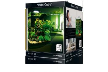 5862 NanoCube Basic Akvaryum 60 L 38x38x43 cm