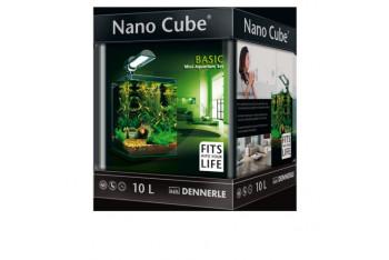5900 NanoCube Basic Akvaryum 10 L 20x20x25 cm