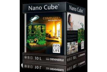 5937 NanoCube Complete Akvaryum 10 L 20x20x25 cm