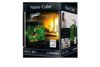 5938 NanoCube Complete Akvaryum 20 L 25x25x30 cm