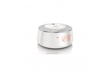 Philips AJ5000/12 Digital İstasyon Ayarlı Çalar saatli Radyo