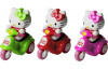 Necotoys Hello Kitty Mini Scooter