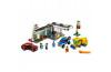 LEGO City 60132 Servis İstasyonu