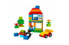 LEGO DUPLO 10571 Hepsi Bir Arada Pembe Eğlence Kutusu
