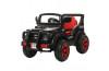 Dolu Champion 6V Akülü Jeep / Kırmızı