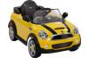 Sunny Baby W446EQJ Mini Cooper