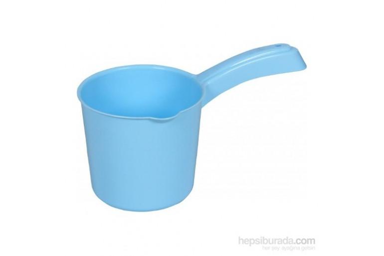 Hiper Bebek Banyo Maşrapası / Mavi