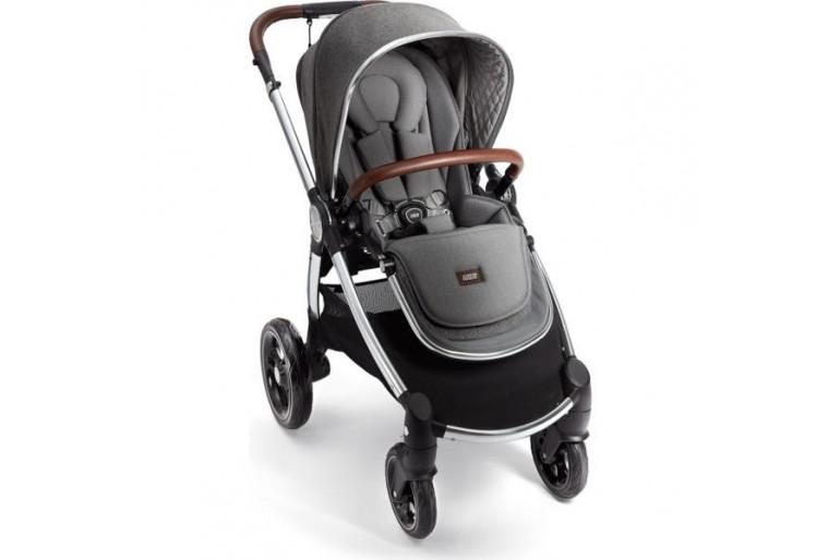 Mamas & Papas Ocarro Bebek Arabası Grey Twill - Gri