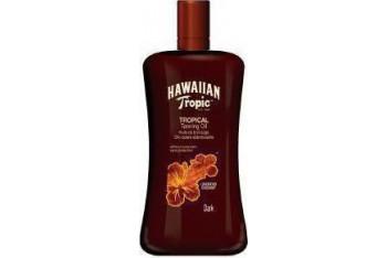 Hawaiian Tropic Yağ Coconut Spf0 200 ml