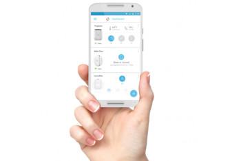 Motorola MBP83SN Wi-Fi İyonizerli Soğuk Buhar Üfleyici