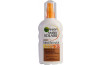 Garnier Süt Spray Ideal Bronze Spf30 200 ml